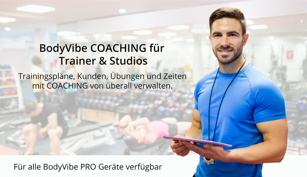 BodyVibe COACHING