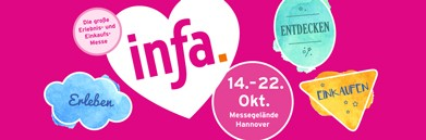 infa in Hannover
