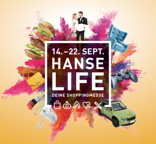 HanseLife in Bremen